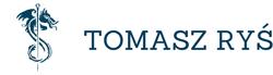 logo Tomasz Ryś